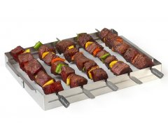Brochette-Houder Barbecook