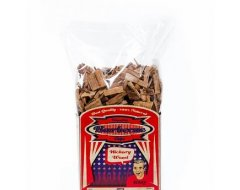Axtschlag Smoking Chips Hickory 1kg