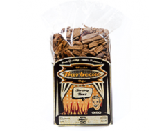 Axtschlag Wood Smoking Chips Strong Beer Oak 1Kg