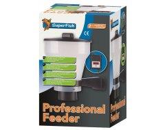 Voederautomaat Superfish Professional Fish Feeder