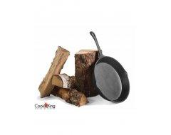 Cookking Stalen Pan 28 cm