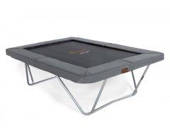 Avyna PRO-LINE trampoline inklapbaar 275x190 cm Grijs