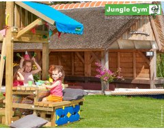 Jungle Gym Mini PicNic Module 120 cm & Module 160 cm