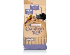 Country's Best Show 4 Pellet 20 Kg