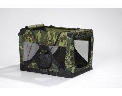 Nylon Bench Camouflage