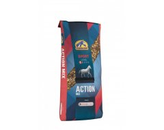 Cavalor Action Mix 20kg + 2kg Gratis