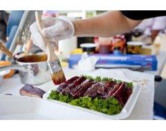 Barbecue Workshop Culinaire (Gevorderde)