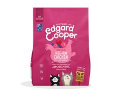 Edgard&Cooper Verse Scharrelkip Scharreleend en MSC-Witvis 300 gram