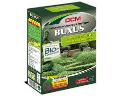 DCM Organisch-Minerale Meststof Buxus