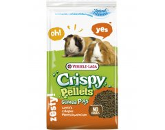 Versele Laga Crispy Pellets - Guinea Pigs