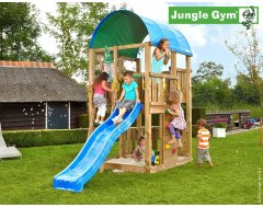 Jungle Gym Farm  Kinder Speehuis