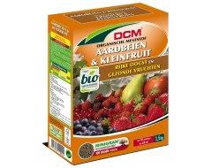 DCM Organische Meststof Aardbeien & Kleinfruit