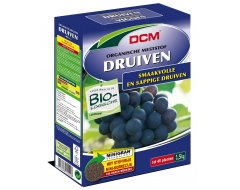 DCM Organische Meststof Druiven 1,5kg