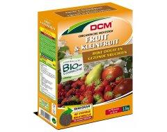 DCM Organische Meststof Fruit & Kleinfruit