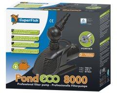 SF pond eco 8000 - 80W