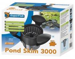 SF Pond Skim 3000