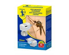 Edialux Elizan Anti-Muggen Apparaat