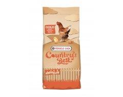 Country's Best Gold 4 Gallico Pellet Legkorrel 20kg