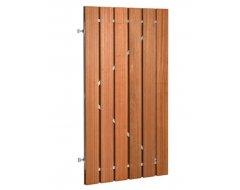 Woodvision Hardhouten Plankendeur 180x100cm