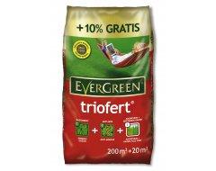 Substral Triofert 20kg + 10% gratis