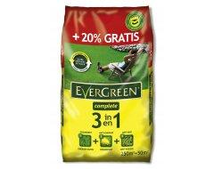 Evergreen Complete 3-in-1 Gazonmeststoffen 250m² + 50m² 7,5kg
