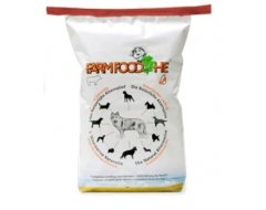 Farm Food HE Zalmolie 12kg
