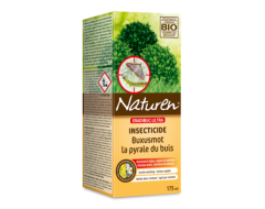 Naturen Buxusmot Eradibug Ultra 175ml