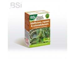 Bsi Omni Insect tegen buxusmot