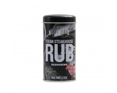 Not Just BBQ Texan Steakhouse Rub