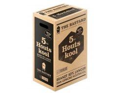 The Bastard Premium Houtskool 5kg