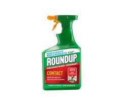 Roundup Contact Pad & Terras Onkruidbestrijder