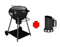 Outdoorchef Kensington 570 C Houtskoolbarbecue