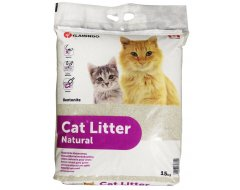 Kattenbakvulling Pet Plus Natuur 15kg