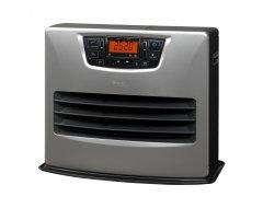 Zibro Laserkachel LC 150 met Veiligheidssensor (tot 200 m³)