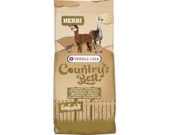 Country's Best Herbi Allround 3&4 pellet 20kg