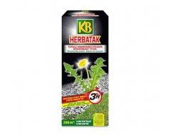 KB Herbatak Onkruid- en Mosbestrijder 200m²