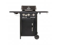 Outdoorchef Australia 325 G Black Gasbarbecue
