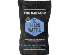The Bastard Houtskool Black Wattle 10kg