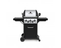 Broil King Monarch 390 Gasbarbecue