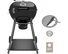 Outdoorchef Kensington 570 C Chef Edition Houtskoolbarbecue
