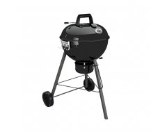Outdoorchef Chelsea 480 C Black Houtskoolbarbecue