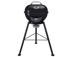 Outdoorchef Chelsea 420 G Black Gasbarbecue