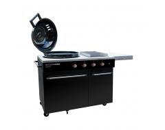 Outdoorchef Lugano 570 G Gasbarbecue