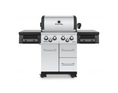 Broil King Imperial S490 Gasbarbecue