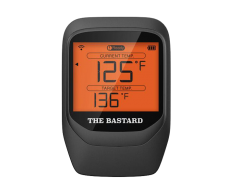 The Bastard Bleutooth Professional Thermometer