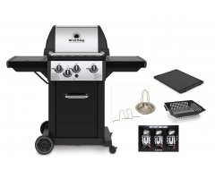 Broil King Monarch 340 Gasbarbecue