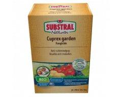 Substral Naturen Cuprex Garden Bio 20x10gr - 250m²