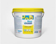 Blue Ocean Chloorgranulaat 5kg