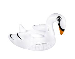 Swim Essentials Opblaas Zwaan XXL Wit