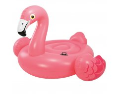 Intex Mega Flamingo Ride-on -  218 x 211 x 136 cm